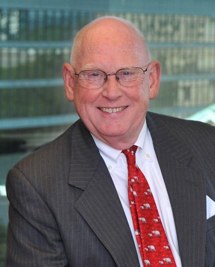 Howard E. Jarvis